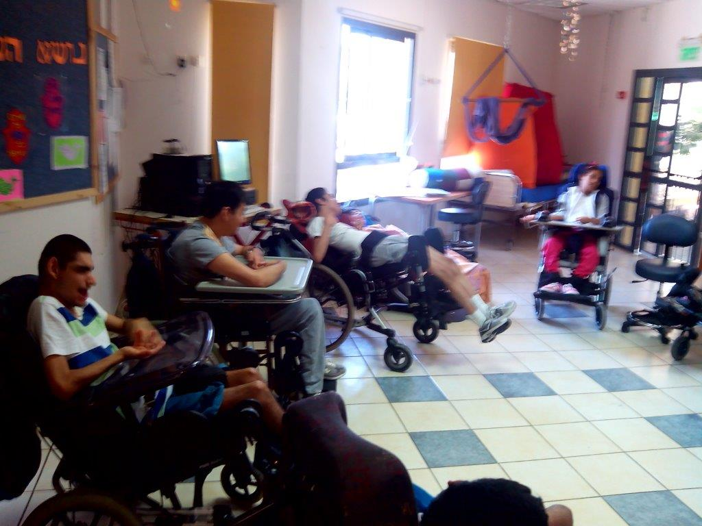 Day Centers For Adults Friends Of Akim Usa